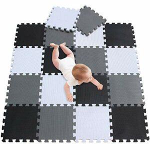 Dove acquistare meiqicool -Tappetino Puzzle per Bambini in gommapiuma Eva, Tappetino da Gioco, Puzzle Tappeto, Puzzle per Bambini in gommapiuma,Dimensioni 142 x114 x 1cm 010412