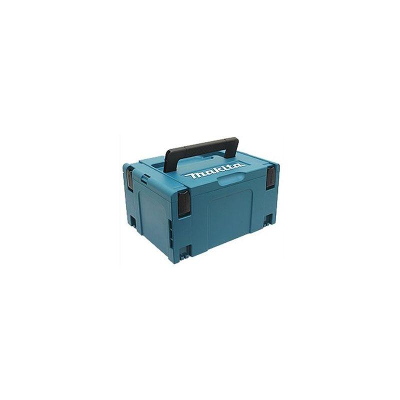 PACK MAKITA 18V Li-Ion 3Ah: Trapano avvitatore DDF453 + Avvitatore a impulsi DTD146 – DLX2022SJ3 Bricolage e utensili
