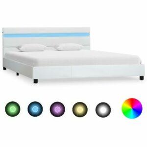 Dove acquistare Giroletto con LED Bianco in Similpelle 120×200 cm