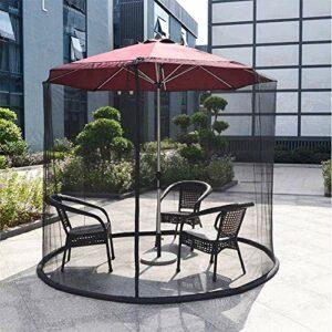 Dove acquistare Ombrello da giardino all'aperto Il tuo parasole in una zanzariera gazebo per ombrellone, ombrellone da giardino all…