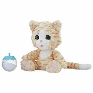 Hasbro FurReal- Cara di Coccole, E0418EU5 Giochi e giocattoli
