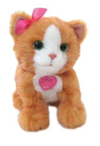 FurReal Daisy, la Gattina Che Gioca con Te Giochi e giocattoli