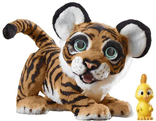 FurReal – Tyler, il mio tigrotto giocherellone, B9071103 Giochi e giocattoli