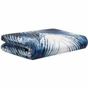 Plaid Charlize blu