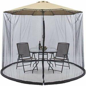 Dove acquistare Giardino Esterno zanzariera per ombrellon Zanzariera for ombrellone, schermo all'aperto giardino Ombrellone Tavolo…