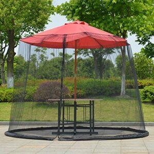 Dove acquistare Fayeille – Copertura parasole per tavolo da ombrellone, con ingresso con cerniera, pieghevole, per il giardino