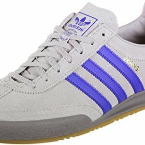 adidas Scarpe Jeans Grigio/Blu/Grigio Formato: 43 1/3 Abbigliamento e accessori