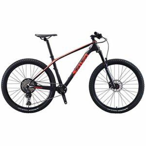 Dove acquistare SAVADECK Mountain Bike Carbonio,Fiamma1.0 MTB 27.5 29 Carbonio Hardtail Mountain Bike Ultralight XC MTB con Shimano…