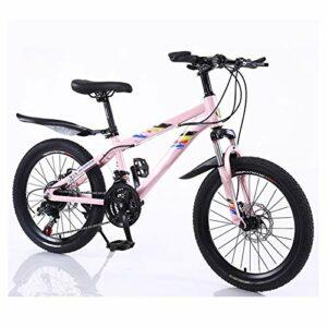 Dove acquistare OFFA Bici Bambino Bici da Ragazze, Bambini Boys Bicycle Mountain Mountain Bikes, 20 Pollici Biciclette A Disco A Disco A…