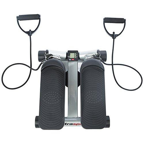 Ultrasport Stepper con Computer attrezzature sportive