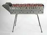 Dove acquistare Barbecue Griglia Focone Cuoci Arrosticini 110 in Ferro