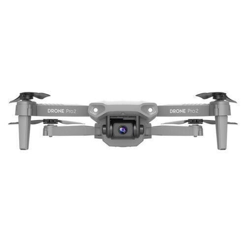 DRONE PROFESSIONALE 4K CON DOPPIATELECAME Droni e modellismo dinamico