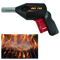 Dove acquistare Ventilatore Barbecue Pistola A Batteria Accendi Fuoco Elettrico Campeggio 457