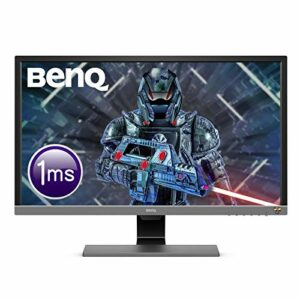 "BenQ EL2870U Monitor Gaming LED UHD-4K (risoluzione 3840 x 2160), 28"", 1 ms, HDR Eye-Care, Pannello TN, Altoparlanti, 2… Informatica"