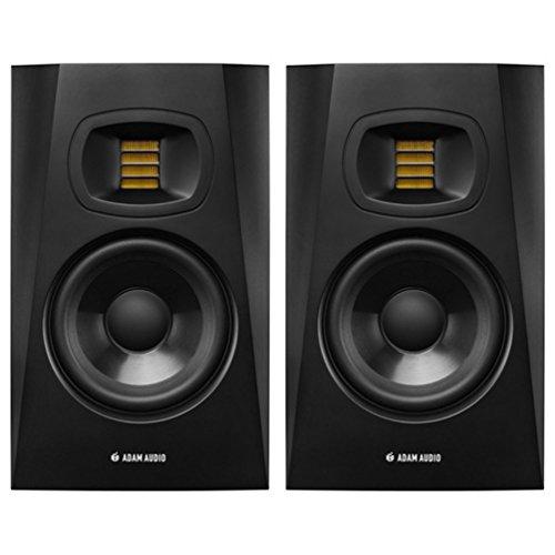 ADAM Audio Adam Audio T5V 5″ Active Studio Monitor (coppia) Strumenti e accessori musicali