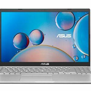 ASUS Laptop A515JP-EJ059T, Notebook con Monitor 15,6″ FHD Anti-Glare, Intel Core i7-1065G7, RAM 8GB DDR4, grafica NVIDIA GeForce MX330 con 2GB GDDR5, 256GB SSD PCIE, Windows 10 Home, Argento Offerte e sconti