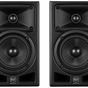 AYRA PRO 6 (coppia) – monitor studio 6″ con 240 watt di picco Strumenti e accessori musicali