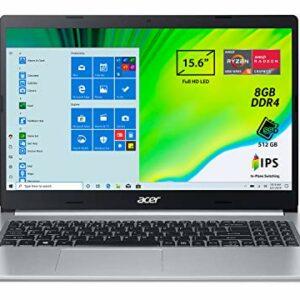 Acer Aspire 5 A515-44-R0KN Pc Portatile, Notebook con Processore AMD Ryzen 5 4500U, Ram 8 GB DDR4, 512 GB PCIe NVMe SSD… Offerte e sconti