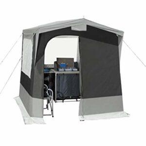 Dove acquistare Aequator Delfi – Tenda cucinotto, 200 x 150 x 195/215 cm