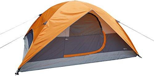 Amazon Basics Tent Campeggio e trekking