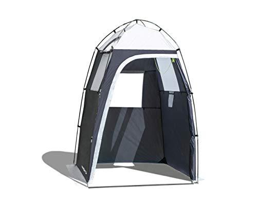 BRUNNER tenda cabina da campeggio CABINA II NG Campeggio e trekking