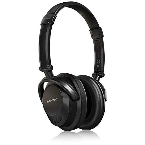 Behringer HC 2000BNC Cuffie Wireless con cancellazione del rumore e connettività Bluetooth Strumenti e accessori musicali