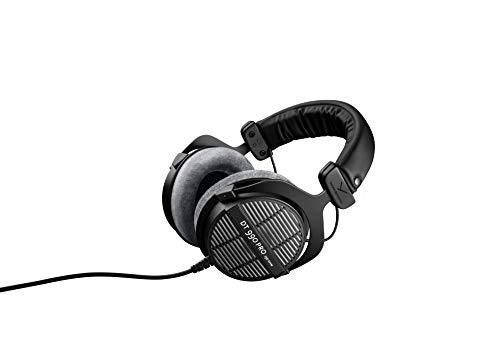 Beyerdynamic DT 990 PRO Cuffie da Studio, Jack 3,5 mm + adattore 6.35 mm Strumenti e accessori musicali