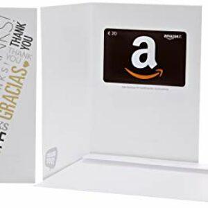 Buono Regalo Amazon.it in un biglietto d'auguri Best Sellers