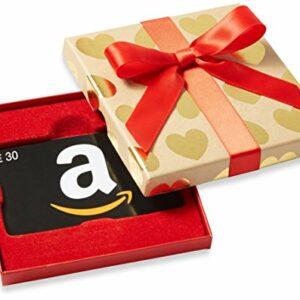Buono Regalo Amazon.it – Cofanetto di cuore d'oro Best Sellers