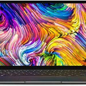 CHUWI GemiBook Laptop Computer portatile Ultrabook 13 pollici Win 10 Intel Celeron J4115 fino a 2,5 GHz 12 GB RAM 256 GB… Informatica