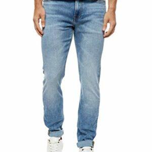 Calvin Klein Jeans Straight Uomo Abbigliamento e accessori