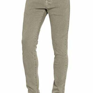 Dove acquistare Carrera Jeans – Pantalone per Uomo, Tinta Unita, Tessuto Elasticizzato