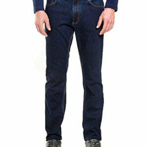 Carrera Jeans a Gamba Dritta Uomo Abbigliamento e accessori