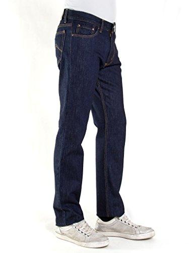Carrera Jeans Uomo Art.700 Regular Denim 5 Tasche 3 Colori Abbigliamento e accessori
