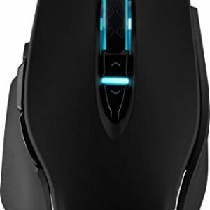 Corsair M65 ELITE RGB Ottico FPS Mouse Gaming, 18000 DPI Ottico Sensore, Retroilluminazione a RGB LED, Sistema di… Best Sellers