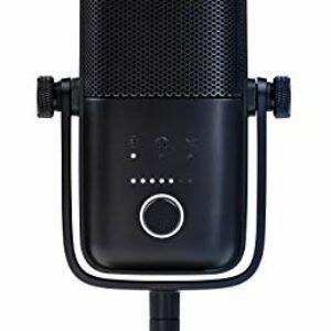 Dove acquistare Elgato Wave:3 Microfono USB a Condensatore e Soluzione di Mixaggio Digitale, Tecnologia Anti-Clipping, Disattivazione…