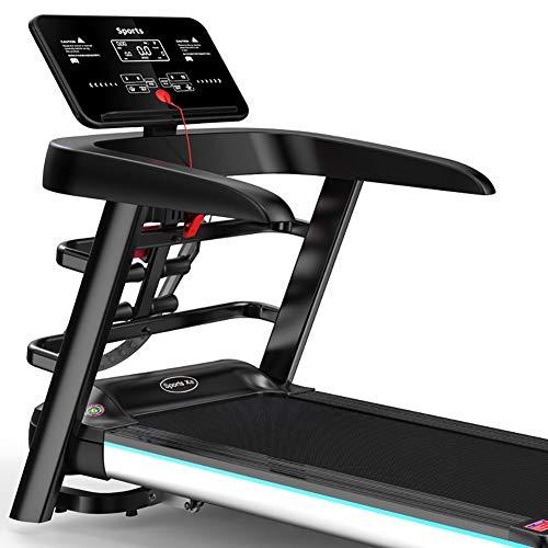 Dove acquistare F-JX Household Tapis roulant, Attrezzi Piccoli Fitness, Mini Pieghevole Multi-Funzione Elettrico Tapis roulant