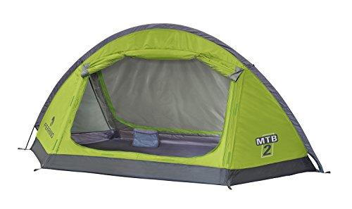 Ferrino Tenda MTB 2 MOD. 99031 Verde Campeggio e trekking