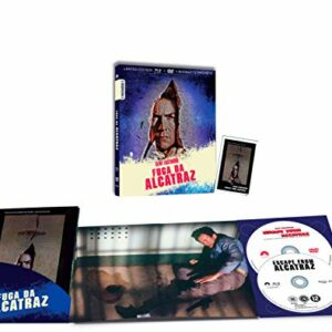 Fuga Da Alcatraz Best Sellers