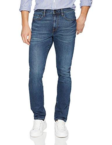 Goodthreads Uomo jeans slim fit Abbigliamento e accessori