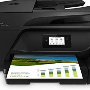 Dove acquistare HP OfficeJet 6950 (P4C85A) Stampante Multifunzione a Getto di Inchiostro, Stampa, Scansiona, Fotocopia, Fax, Wifi, A4…