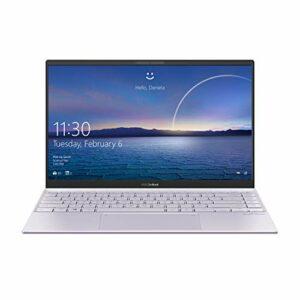 Dove acquistare ASUS Zenbook 14 UX425EA#B08CGHSD8G, Notebook alluminio, Monitor 14″ FHD Anti-Glare, Intel Core 11ma generazione i7-1165G7, RAM 16GB, 512GB SSD PCIE, grafica Intel Iris Xe, Windows 10 Home, Lilac Mist