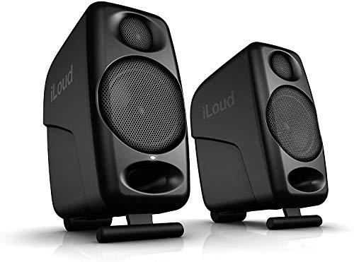 Ik Multimedia Iloud Micro Monitor Speakers, Nero Strumenti e accessori musicali