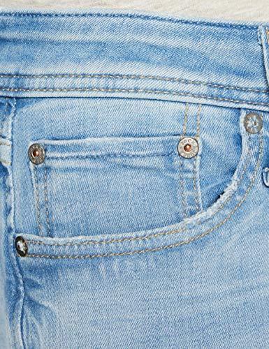 JACK & JONES Jeans Skinny Uomo Abbigliamento e accessori