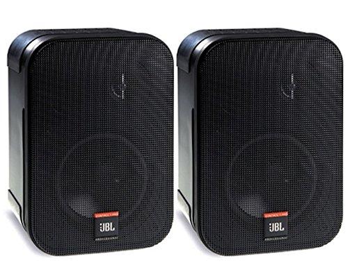 JBL CONTROL 1 PRO – MONITOR 2 VIE 150W Strumenti e accessori musicali