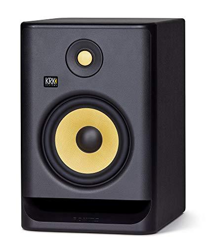 KRK SYSTEMS Rokit RP7 G4 Aktiver Monitor-Altoparlante 16.5cm 6.5 Zoll 145W 1St. Strumenti e accessori musicali