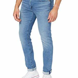 Dove acquistare Levi's 512 Slim Taper Jeans, Cedar Light Mid Overt ADV Tnl, 34W / 32L Uomo