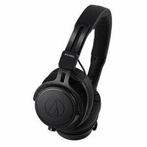 Dove acquistare Audio-Technica ATH-M60X cuffia Intraurale Padiglione auricolare Nero