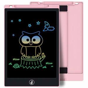 Sunany Tavoletta Grafica LCD Scrittura 11 Pollici Colorato,Tavoletta LCD,Lavagna da Disegno Portatile Digitale con… Informatica