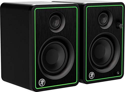 MACKIE CR-X 3 Monitor da studio Strumenti e accessori musicali
